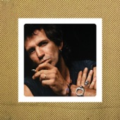 Keith Richards - Take It So Hard