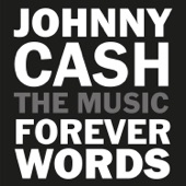 Chris Cornell - You Never Knew My Mind (Johnny Cash: Forever Words)