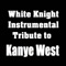 Never Let Me Down - White Knight Instrumental letra
