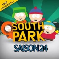 Télécharger South Park, Saison 24 (VOST) Episode 2