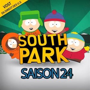 South Park, Saison 24 (VOST) - Episode 2