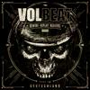 Volbeat - Rewind, Replay, Rebound (Live in Deutschland) Grafik