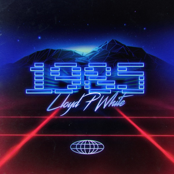 Lloyd P-White - 1985