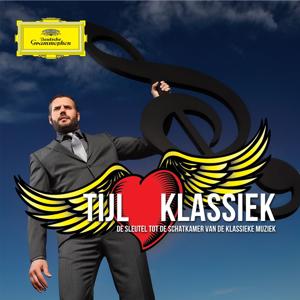 Verschillende artiesten - Tijl Loves Klassiek- De Sleutel Tot De Schatkamer Van De Klassieke Muziek