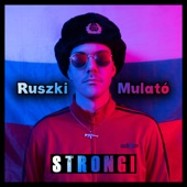 Russian Party (feat. Strong R.) artwork