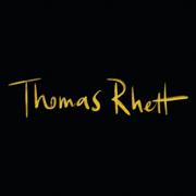 Look What God Gave Her - Thomas Rhett - Thomas Rhett
