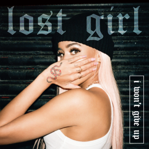 Lost Girl - I Won't Give Up