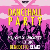 Cricketz - Dancehall Party