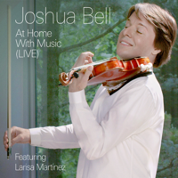 descargar bajar mp3 At Home With Music (Live) - Joshua Bell