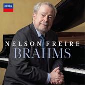 6 Piano Pieces, Op. 118: No. 3, Ballade In G Minor Nelson Freire