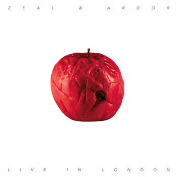 Zeal & Ardor We Never Fall (Live in London) music review