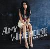 Amy Winehouse - Back To Black illustration