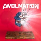 AWOLNATION - California Halo Blue