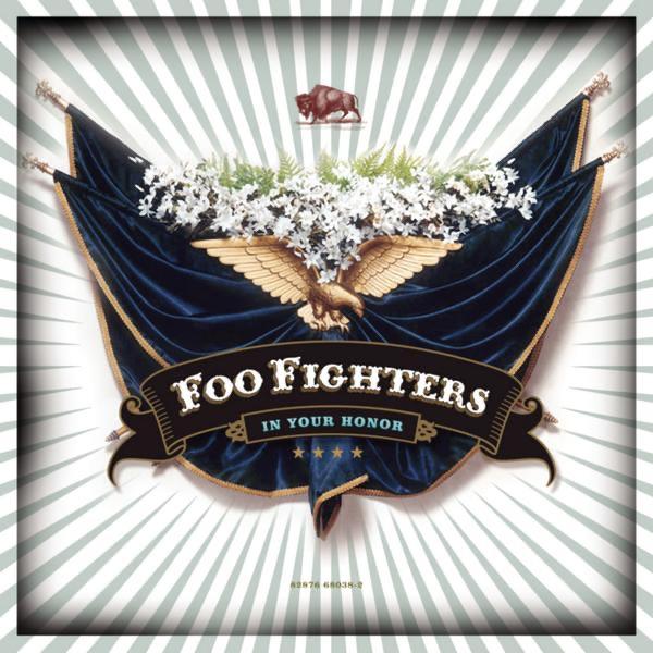 Foo Fighters mit DOA