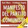 Karl Marx & Friedrich Engels - Manifesto del Partito Comunista