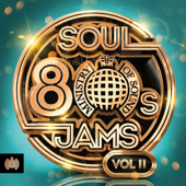 80s Soul Jams, Vol. II - Ministry of Sound