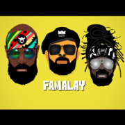 Famalay - Skinny Fabulous, Machel Montano & Bunji Garlin - Skinny Fabulous, Machel Montano & Bunji Garlin