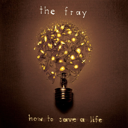 Art for Over My Head (Cable Car) by THE FRAY