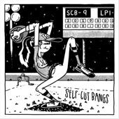 Self-Cut Bangs - Ace