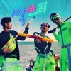 B.RYONG - Let's Dance (feat. MAMAMOO) artwork