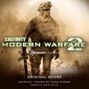 Call of Duty Modern Warfare 2 Original Game Score