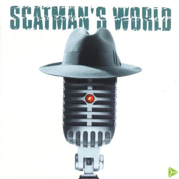Scatman John mit Scatman (ski-ba-bop-ba-dop-bop)