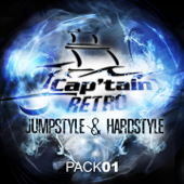 Cap'tain Retro Jumpstyle & Hardstyle, Vol. 1