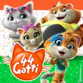 44 Gatti (Serie TV), Vol. 1