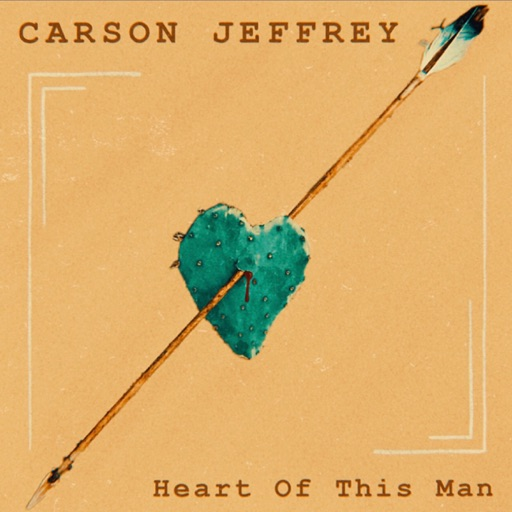 Art for HILL COUNTRY GIRL by Carson Jeffrey