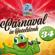 EUROPESE OMROEP   Carnaval In Oeteldonk Deek 34 - Verschillende artiesten