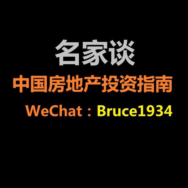 中国房地产投资指南