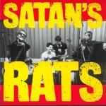 Satan's Rats - You Make Me Sick
