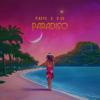 P.Keys & DSO - Paradiso - EP  artwork