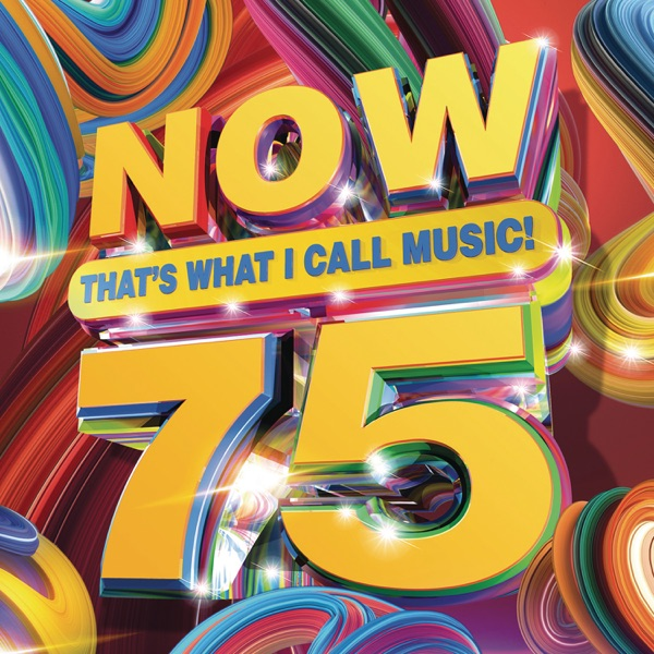 Various Artists - NOW That's What I Call Music, Vol. 75