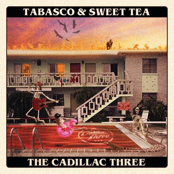 Tabasco & Sweet Tea