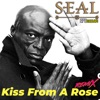 Kiss from a Rose Remix Single