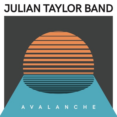 Julian Taylor Band – Avalanche