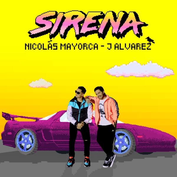 Sirena - Single