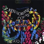 Ken Nordine - Burgundy