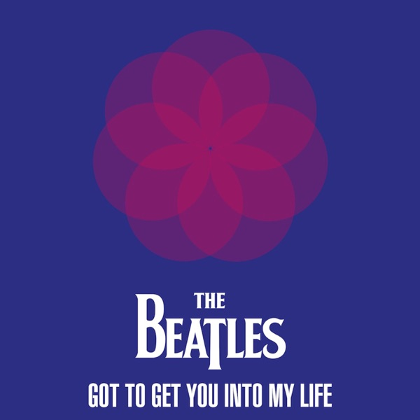 The Beatles - Got to Get You Into My Life - EP