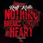 Nothing Breaks Like a Heart - EP