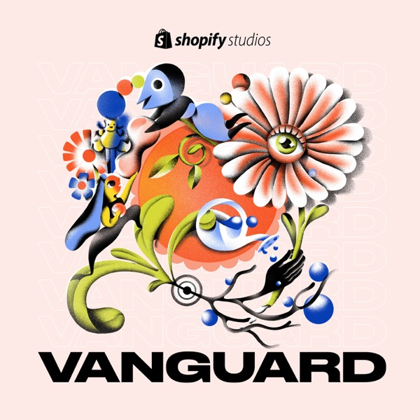Vanguard by Shopify Studios