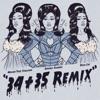 Icon 34+35 (Remix) [feat. Doja Cat & Megan Thee Stallion] - Single