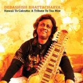 Debashish Bhattacharya - Aloha-Alaap (Hawaiian Sunrise)