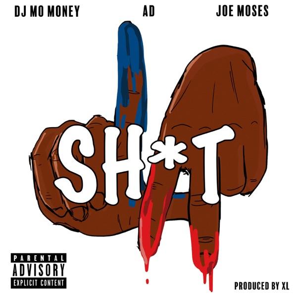 LA Shit (feat. AD & Joe Moses) - Single
