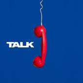 Talk (Single Edit) - Two Door Cinema Club Cover Art