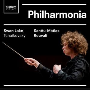 Philharmonia Orchestra & Santtu-Matias Rouvali - Tchaikovsky: Swan Lake