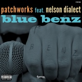 Jazzy Blue Benz (feat. Nelson Dialect) artwork