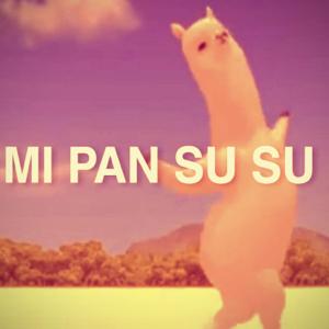 Visto en Las Redes - Mi Pan Su Su