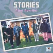 Roni Ben-Hur - La Serena (feat. Magos Herrera)